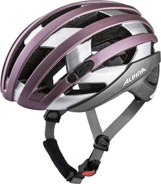 Alpina Campiglio Road Cycling Helmet