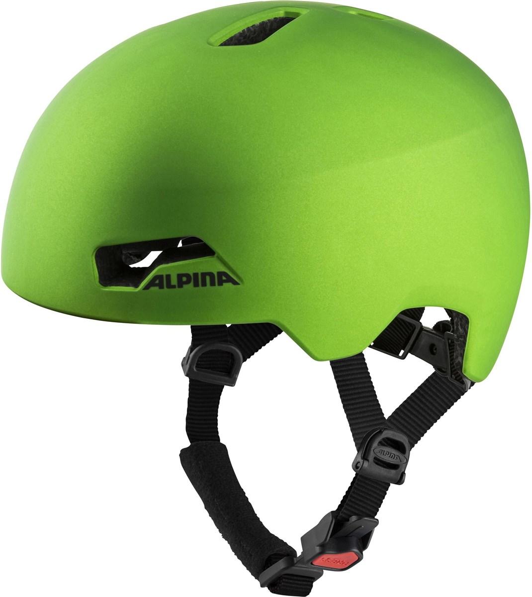 Alpina Hackney BMX / Skate Helmet | bike helmet