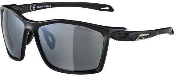 Alpina Twist 5 Ceramic Mirror+ Cycling Glasses