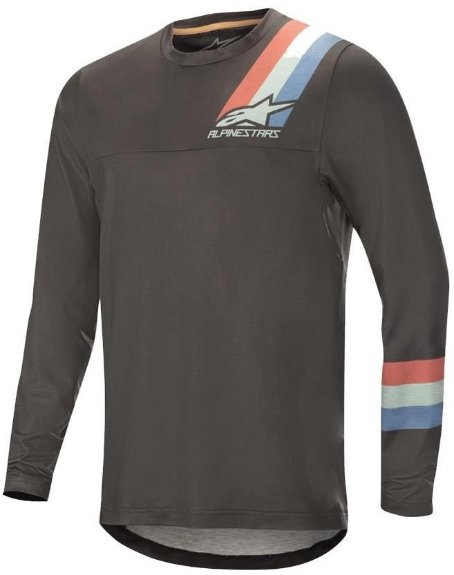 Alpinestars Alps 4.0 Long Sleeve Jersey | cykeltrøje