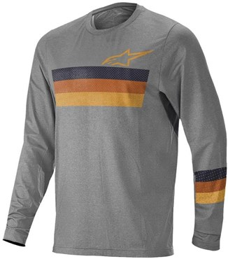 Alpinestars Alps 6.0 Long Sleeve Jersey