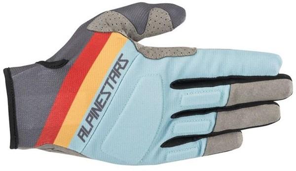 Alpinestars Aspen Pro Long Finger Gloves