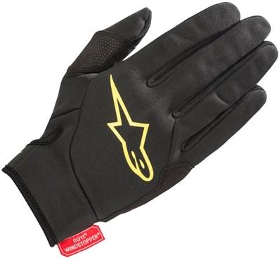 Alpinestars Cascade Gore Windstopper Long Finger Cycling Gloves