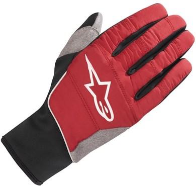 Alpinestars Cascade Warm Tech Long Finger Cycling Gloves
