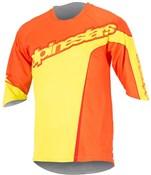Alpinestars Crest 3/4 Sleeve Cycling Jersey SS17