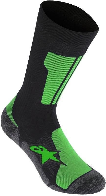 Alpinestars - Crew | cycling socks