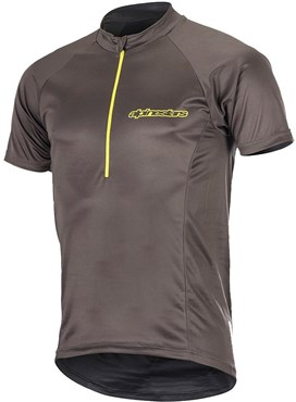 Alpinestars Elite Cycling  Short Sleeve Jersey