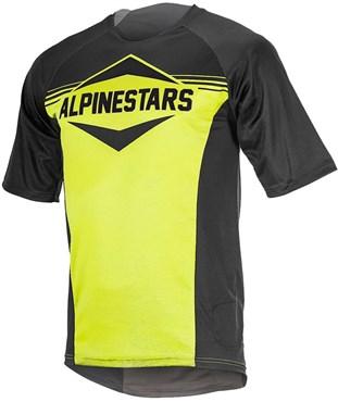 Alpinestars Mesa Short Sleeve Cycling Jersey SS17 | Trøjer