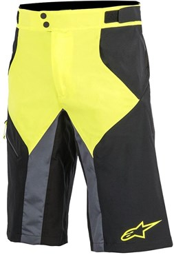 Alpinestars Outrider WR Waterproof Base Shorts Without Lining | Bukser