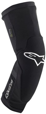 Alpinestars Paragon Plus Knee Protector Pads