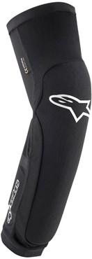 Alpinestars Paragon Plus Knee/Shin Protector Pads