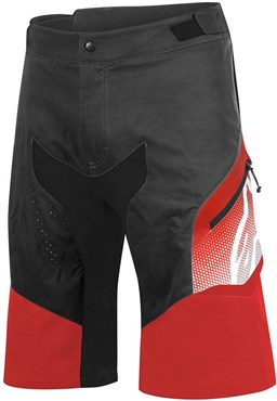 Shorts Alpinestars Tahoe Waterproof Mens Cycling Shorts Grey