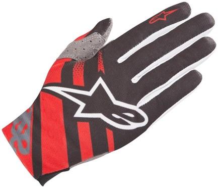 Alpinestars Racer Long Finger Gloves SS18