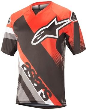 Alpinestars Racer Short Sleeve Jersey | Jerseys