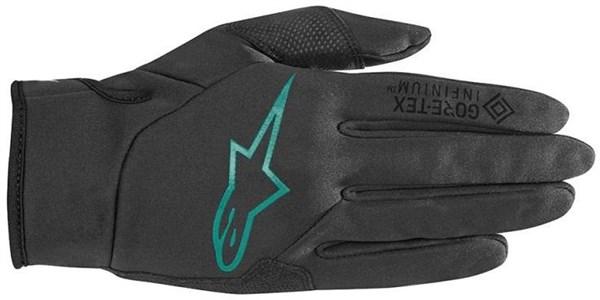 Alpinestars Stella Cascade Gore-Tex Infinium Windstopper Womens Long Finger Cycling Gloves