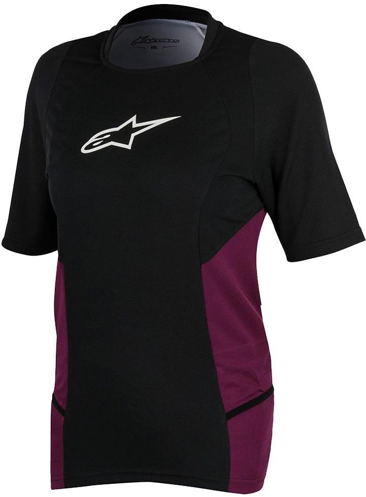 Alpinestars Stella Drop 2 Womens Short Sleeve Jersey | Jerseys