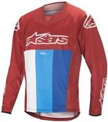 Alpinestars Techstar Long Sleeve Jersey