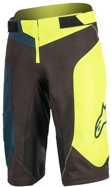 Sporting Goods Alpinestars Tahoe Waterproof Mens Cycling Shorts Grey Activewear