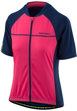 Altura Airstream 2 Womens Short Sleeve Jersey  934def5ad