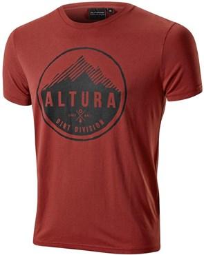 Altura Alpine Short Sleeve Tee AW17