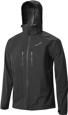Altura Five\40 Waterproof Cycling Jacket