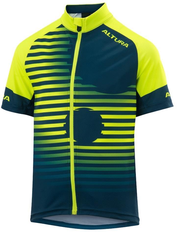 Altura Kids Icon Short Sleeve Jersey | Jerseys
