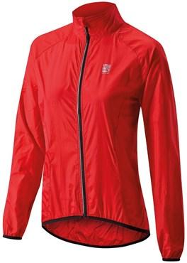 Altura Microlite Womens Showerproof Cycling Jacket | Jakker