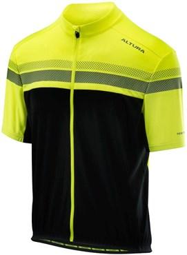 Altura Night Vision Short Sleeve Jersey | Trøjer