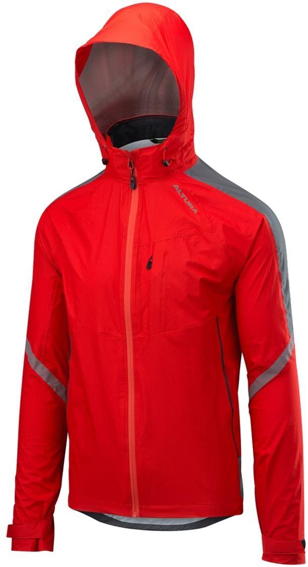 Altura Nightvision Cyclone Jacket | Jackets