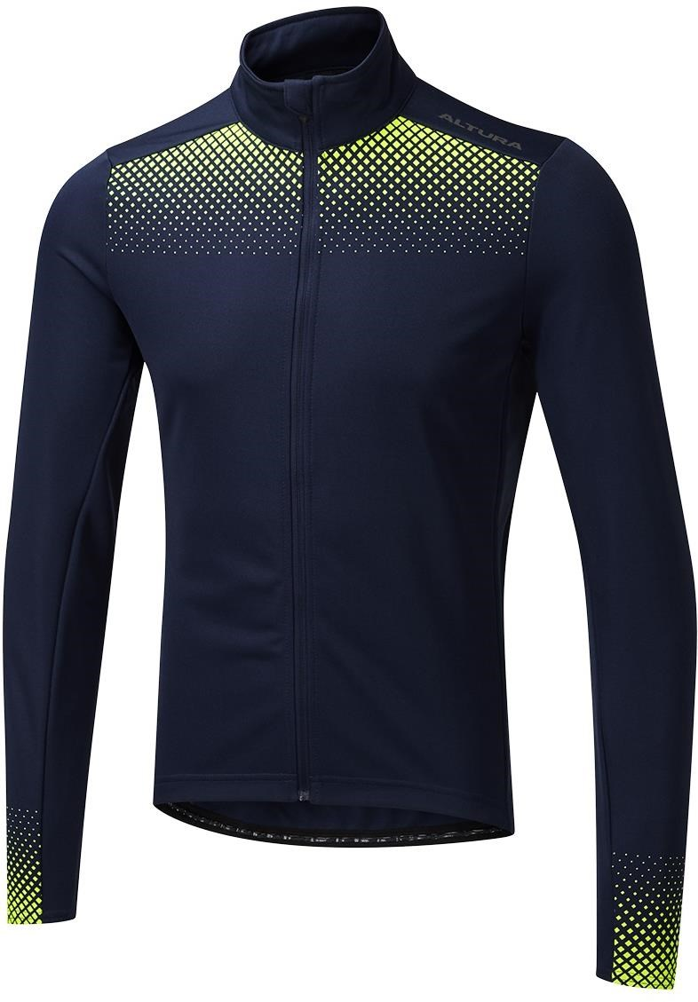 Altura - Nightvision | cykeltrøje