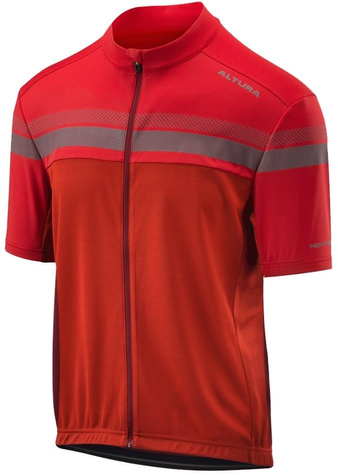 Altura Nightvision Short Sleeve Jersey | Trøjer