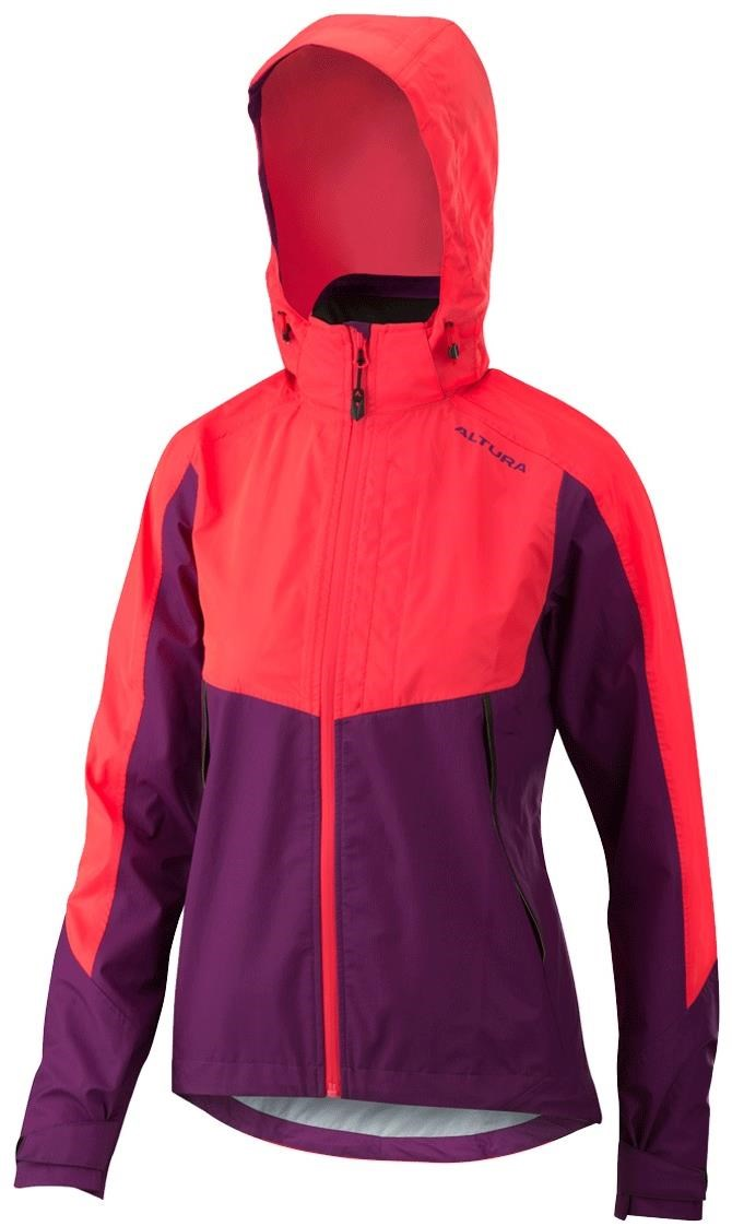 Altura Women's Nightvision Thunderstorm Jacket | Jackets