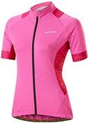 Altura Peloton Womens Short Sleeve Cycling Jersey SS17