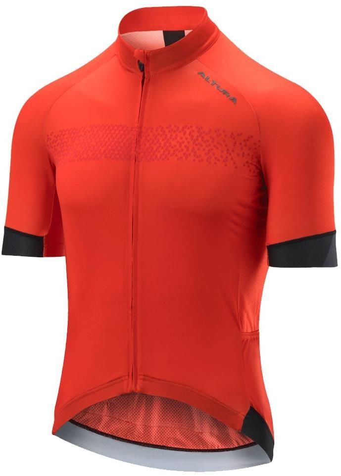 Altura Race Short Sleeve Jersey   Jerseys