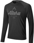 Altura Script Long Sleeve Tee