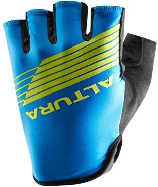 Altura Sportive Mitt Short Finger Cycling Gloves SS17   Gloves