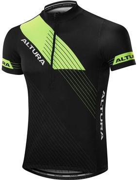 Altura Sportive Short Sleeve Cycling Jersey 2016 | Trøjer