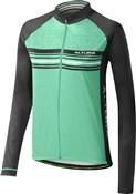 Altura Sportive Team Womens Long Sleeve Cycling Jersey AW17
