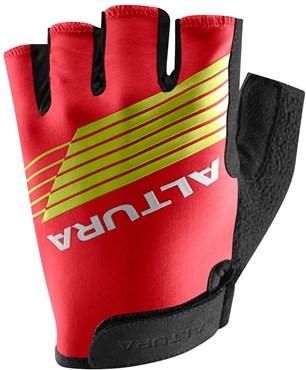 Altura Sportive Youth Mitt Short Finger Cycling Gloves SS17