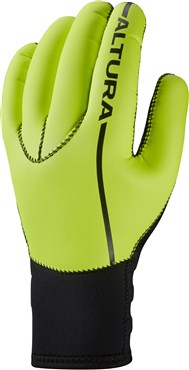 altura - Themostretch II Neoprene Cycling Gloves AW17