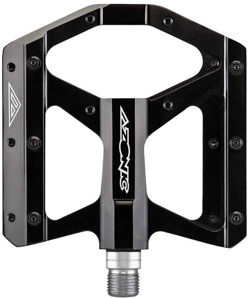 Azonic Wicked RL MTB Pedals 9/16