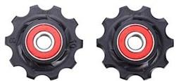 BBB BDP-11 - RollerBoys Ceramic Jockey Wheels