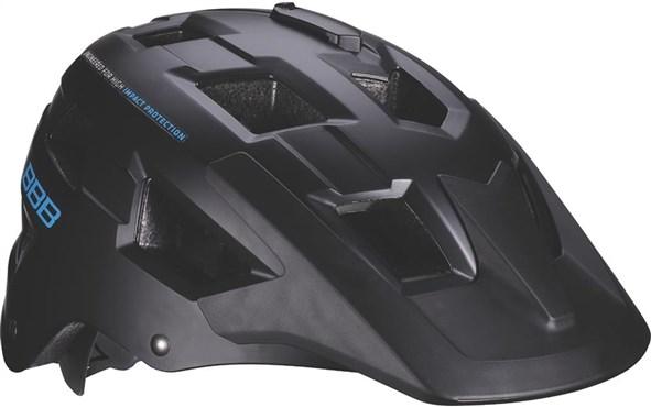 BBB BHE-54 - Nanga MTB Helmet | Helmets