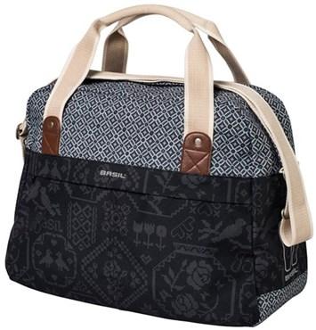 Basil Boheme Carry All Pannier Bag