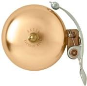 Basil Portland 55mm Brass Bell