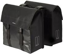Basil Urban Load Double Pannier Bag
