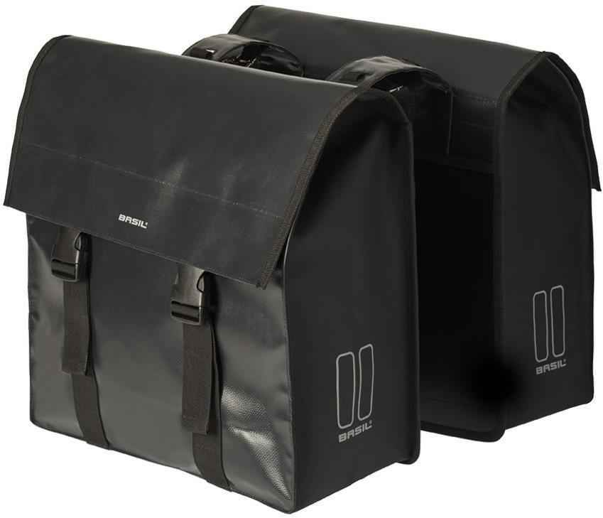 Basil Urban Load Rear Cycle Bag | Travel bags