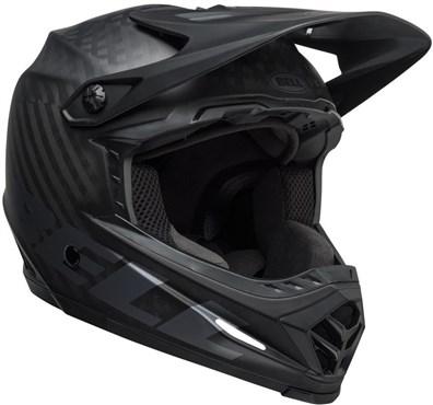 Bell Full 9 BMX/MTB DH Full Face Helmet 2018   Hjelme