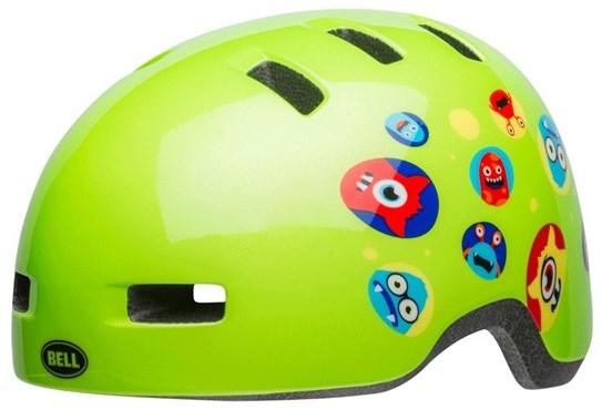 Bell Lil Ripper Toddler Cycling Helmet