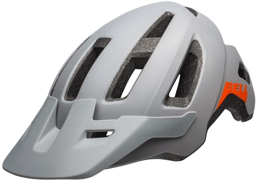 Bell Nomad MTB Cycling Helmet   Helmets